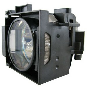 Replacement Lamp For Epson Powerlite 61p 81p Replacement V13h010l