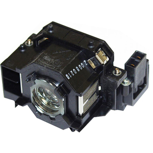 2000 Hours Replacement Lamp For Epson Powerlite 78 / Mfr. no.: ELPLP41-ER