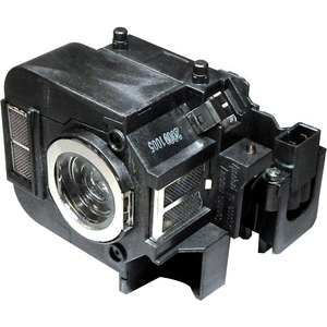 Projector Lamp For Epson Eb-84 Eb-85 / Mfr. No.: Elplp50-Er