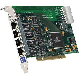 HP Fiber Optic Card