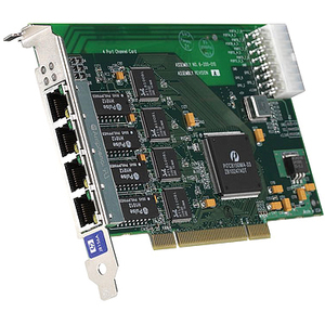 HP Secure Fibre Optic Card