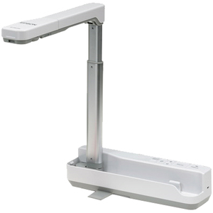 Elp Dc-06 Document Cam 2mp USB 4x Zoom/10.7in X 14.3in Capt Ar / Mfr. No.: V12h321005