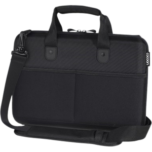 Macbook Case - Black Accommodates Up To A 13in Lapto / Mfr. no.: CPS365BK