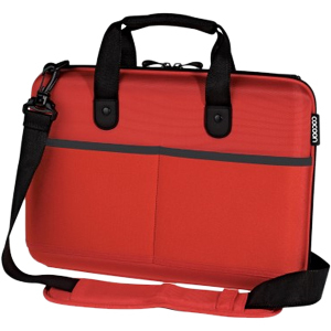 MacBook Case - Racing Red Accommodates Up To A 13in Lapto / Mfr. No.: Cps365rd