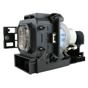 Replacement Lamp For Dukane Imagepro 8777 Replaces 456-8777