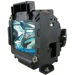 Replacement Lamp For Epson Powerlite 600p 800p 811p V13h01