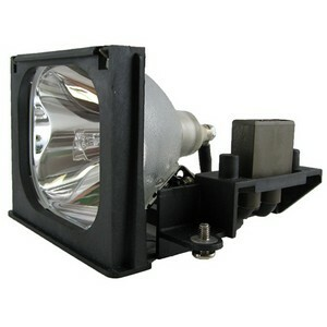 Replacement Lamp For Optoma Ez Pro 610h 615h Replaces Bl-Fu150