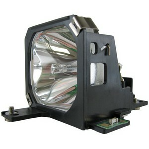 Replacement Lamp For Epson Powerlite 5550c 7550c Replacement Elpl