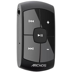 Archos Clipper 2GB Flash MP3 Player