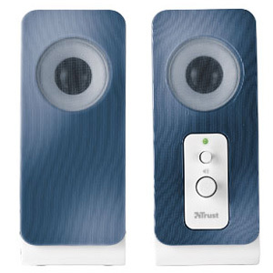 Trust SoundForce 16959 Speaker System
