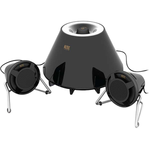 Altec Lansing Expressionist Plus Speaker System