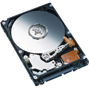 "Toshiba MK7559GSM 750 GB 2.5"" Internal Hard Drive"