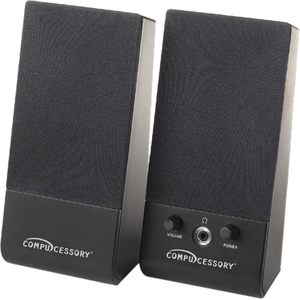 Compucessory 30250 Speaker System