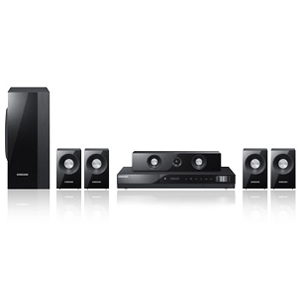 Samsung HT-C550 Home Theater System