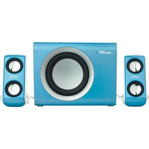 Trust SoundForce AquaSonic Speaker System