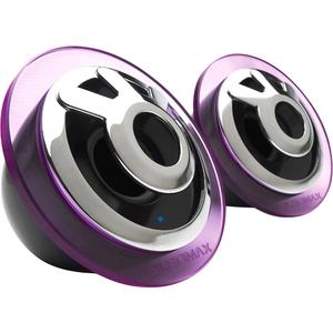 Pleomax S-400 Speaker System