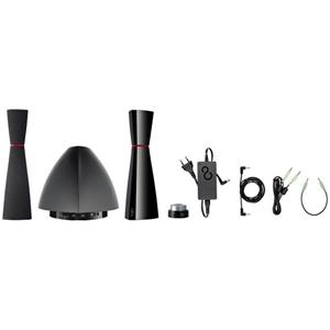Fujitsu DS S2100 Speaker System