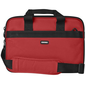 Laptop Case - Racing Red Accommodates Up To A 13in Lapto