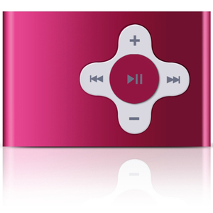 Sweex Clipz MP304 2GB Flash MP3 Player