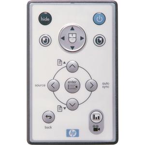 HP Remote Control