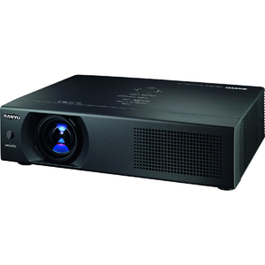 Sanyo PLC-WXU30A LCD Projector