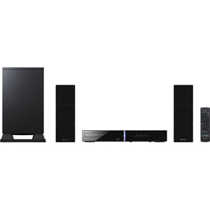 Pioneer DCS-585 Home Theater System