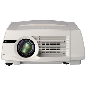 Mitsubishi FL6900U Multimedia Projector