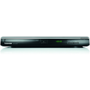 Toshiba SD1010 DVD Player