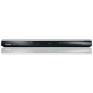 Toshiba SD4010 DVD Player