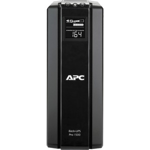 APC Power Saving Back Ups Rs 1500 .. / Mfr. No.: Br1500g