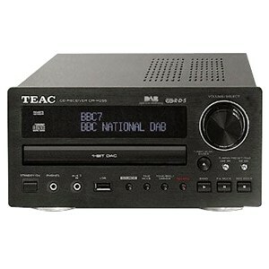 Teac CR-H255 CD Player