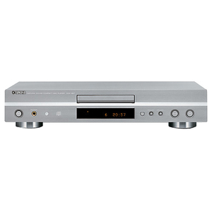Yamaha CDX-497 CD Player