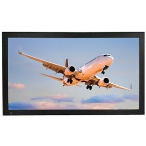 Stagescreen 15ftx20ft 4:3 Portable Black Frame Cust Pays Fr / Mfr. No.: 383490