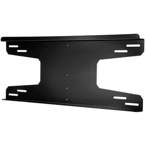 Metal Stud Wall Plate 20-24in Stud Cntr Gloss Black F/Sa730p Sa / Mfr. no.: WSP701