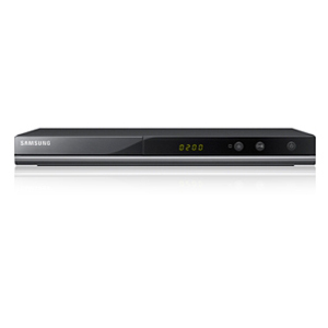 Samsung C530 DVD Player