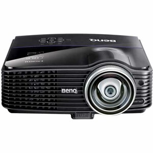BenQ MP776 ST DLP Projector