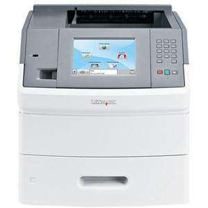 Lexmark T650 T656DNE Laser Printer - Monochrome - 1200 x 1200 dpi Print - Plain Paper Print - Desktop