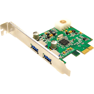 Bytecc BT-PEU310 2-port PCI Express USB Adapter