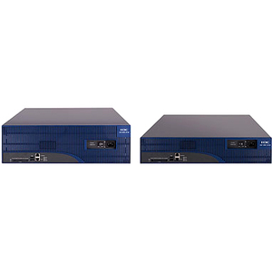 HP A-MSR30-10 Multi Service Router