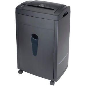 DVD Cd Shredder Plus Ds18 Cross Cut Paper DVD Cd Blu-Ray / Mfr. No.: 240147
