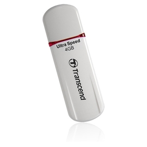 4gb USB Flash Drive Securedrive Data Protection Sw / Mfr. no.: TS4GJF620