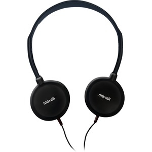 Maxell HP-200 Stereo Headphones