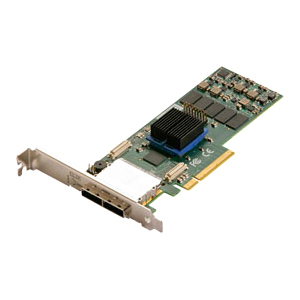 Expsas R680-C RAID Adapter X8 PCIe 2 To-6gb W/Cacheasure / Mfr. No.: Esas-R680-C00