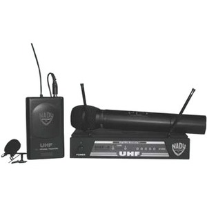 Uhf-4 Ht Sys/15 (115)