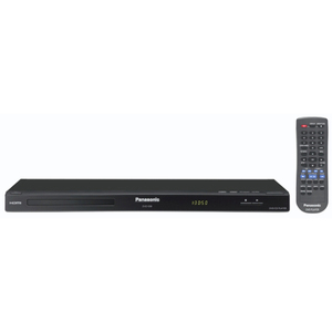 Panasonic DVD-S58 DVD Player