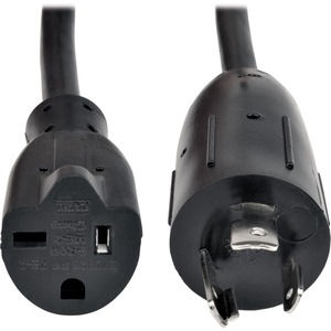 6in 12awg Hvy Dty Power Adapter Cord 100-250v 20a L5-20p To 5-2 / Mfr. No.: P046-06n
