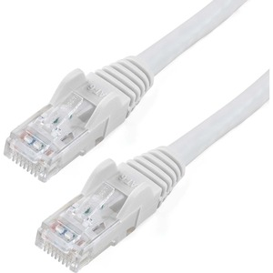 75ft Cat6 White Gigabit RJ45 UTP Patch Cord / Mfr. No.: N6patch75wh