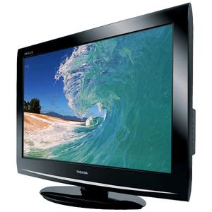 """Toshiba REGZA 32AV713 32"""" LCD TV"""
