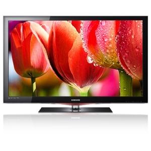 Samsung LE46C650 LCD TV