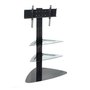 "Peerless-AV Flat Panel Floor Stand For up to 65"" Displays"